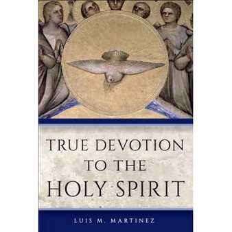 Sanctifier: The Classic Work on the Holy Spirit