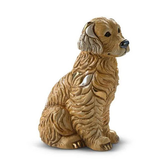 De Rosa Golden Retriever