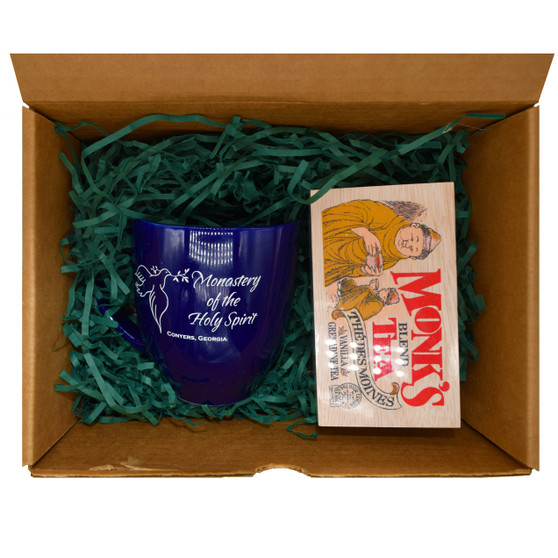 Tea 'n a Cup Gift Box