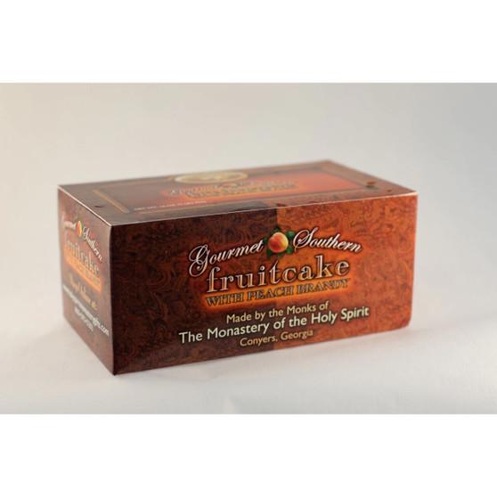 Monk's Fruitcake 1 lb Case