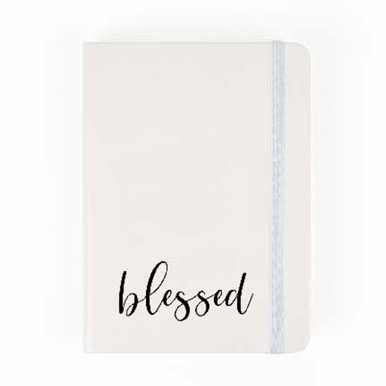 """""""Blessed"""" Notebook and Journal"""