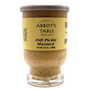 Abbot's Table Dill Pickle Mustard 8.5  oz.