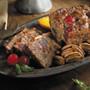 Monk's Fruitcake 1 lb