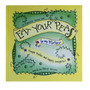 Copy of Eat Your Peas: For My Mother