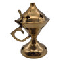 Brass Incense Burner 5.5 Inches Tall
