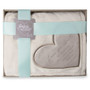 """Royal Plush Blanket, 50"""" x 60"""", Love You Aunt in gift box"""