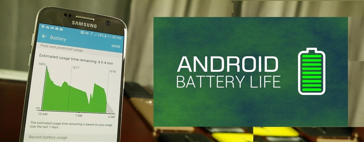 How to Improve Your Android Phone's Battery Life?