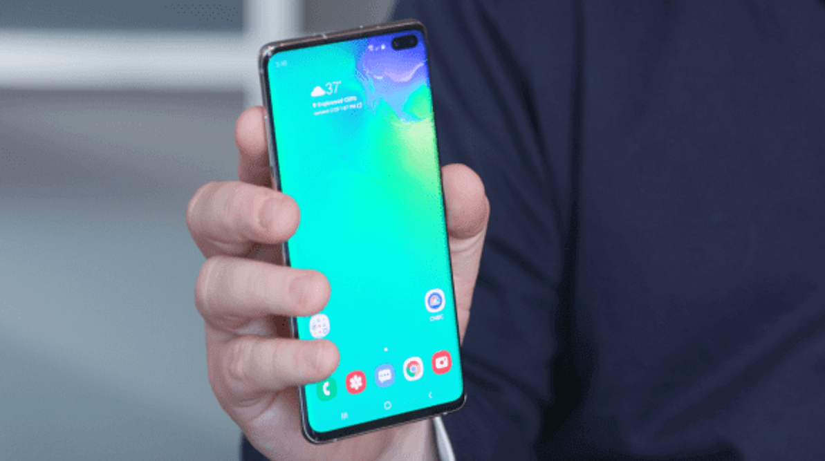 3 Exciting Features of Samsung S10 that will Surely Influence You to Buy It