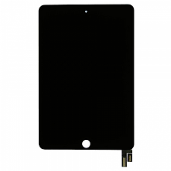 For iPad Mini 4 LCD and Touch Screen With Proximity Sensor Assembly (Black)
