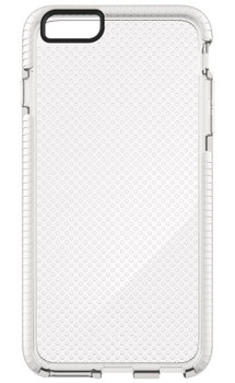 For iPhone 6 Plus / 6S Plus Tech 21  Mesh White