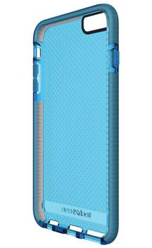 For iPhone 6 Plus / 6S Plus Tech 21  Mesh Blue