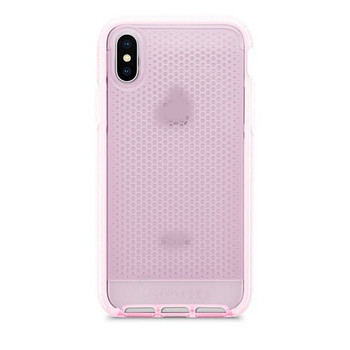 For iPhone 6 Plus / 6S Plus Tech 21  Mesh Pink
