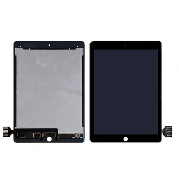 """For iPad Pro 9.7"""" LCD and Touch Screen Assembly (Black)"""