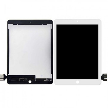 """For iPad Pro 9.7"""" LCD and Touch Screen Assembly (White)"""