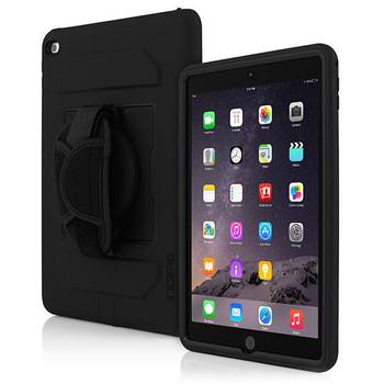 For iPad Air 2017 Hard Case Black