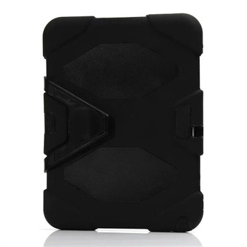 For Samsung Galaxy Tab A 10.1 T580 T585 Hard Cover Case Black