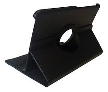 For Samsung Tab S2 Flip Case Black