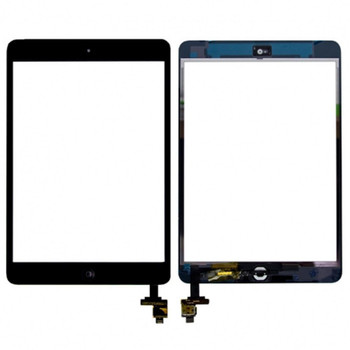For iPad Mini touch Black
