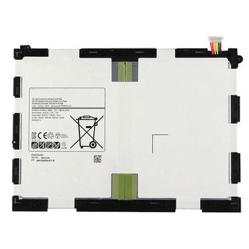 For  Samsung Galaxy TAB A SM-P550 SM-T550 SM-T555 Battery