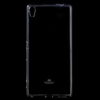 For Sony Xperia XA Mercury Jelly Pearl Case Black
