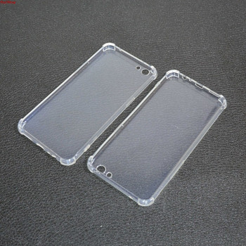 For Oppo R9 Plus Clear Case