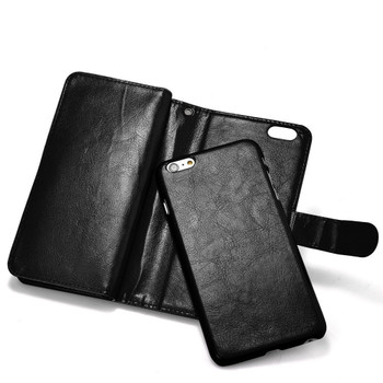 For iPhone 6/6S Plus Magnetic Black