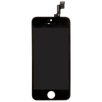 For For iPhone 5S Refurb LCD and Touch Screen Assembly (Black)