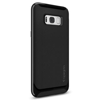 For Samsung Galaxy S8 plus Spigen Black