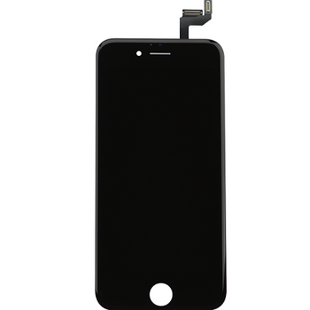 For iPhone 6S LCD and Touch Screen Assembly (Black)