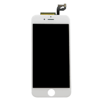 For iPhone 6S LCD and Touch Screen Assembly (White)