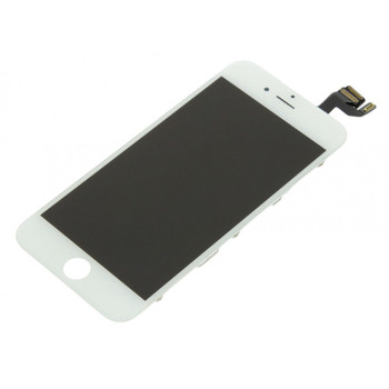 For iPhone 6S LCD Refurb and Touch Screen Assembly. (White)