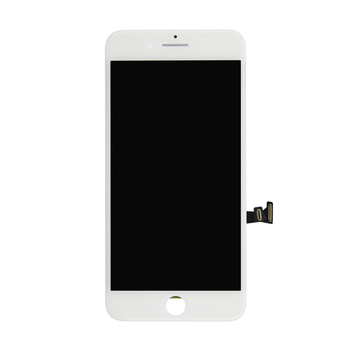 For iPhone 7 LCD and Touch Screen Assembly. (White)