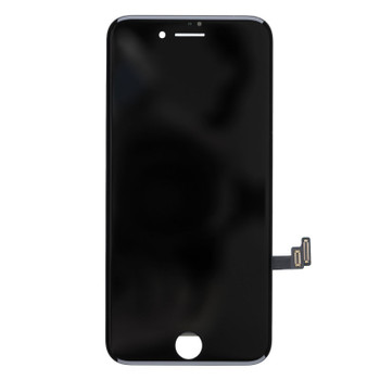 For iPhone 8 LCD and Touch Screen Assembly. (Black)
