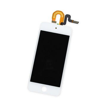 For iPod Touch 5th & 6th Gen LCD and Touch Screen Assembly (White)