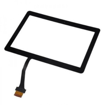 For Samsung Galaxy Tab 2 10.1 P5100 P5110 N8000 N8010 N8020 Touch Screen( Black)