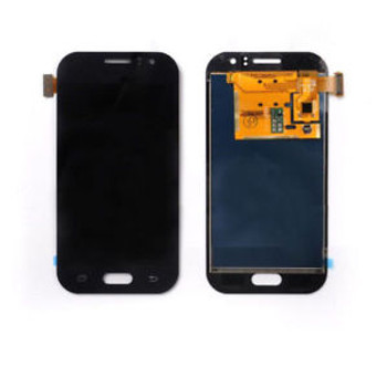 For Samsung Galaxy J110 LCD and Touch Screen Assembly. (Black)