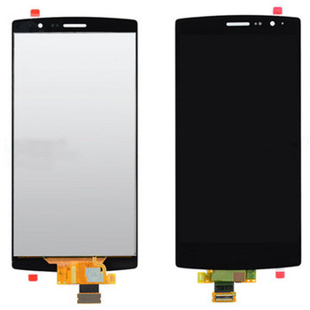 For LG G4 LCD and Touch Screen Assembly. (Black)