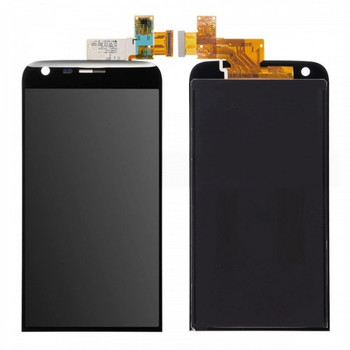 For LG G5 LCD and Touch Screen Assembly. (Black)