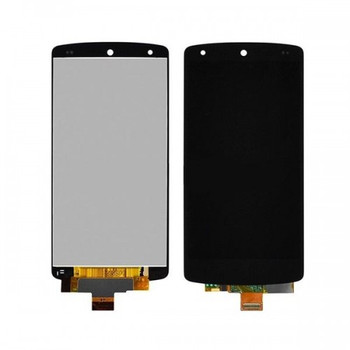 For LG Nexus 5 LCD and Touch Screen Assembly (Black)
