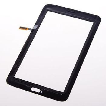For Samsung Galaxy Tab 3 SM-T110 Touch Screen (Black)