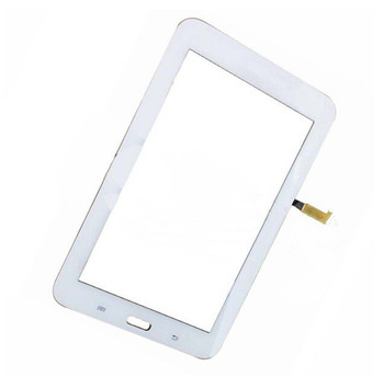 For Samsung Galaxy Tab 3 SM-T110 Touch Screen (White)