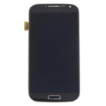 For Samsung Galaxy S4 9506 LCD and Touch Screen Assembly (Black)