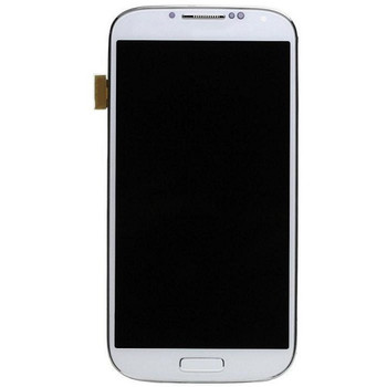 For Samsung Galaxy S4 9506 LCD and Touch Screen Assembly (White)