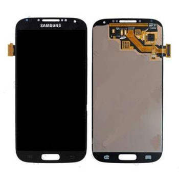 For Samsung Galaxy S4 LCD and Touch Screen Assembly (Black)