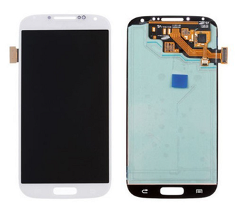 For Samsung Galaxy S4 LCD and Touch Screen Assembly (White)