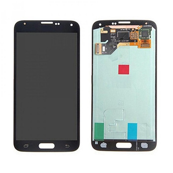 For Samsung Galaxy S5 AM LCD and Touch Screen Assembly . (Black)