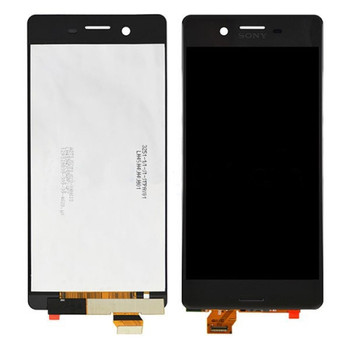 For Sony Xperia X/X Performance LCD and Touch Screen Assembly (Black)