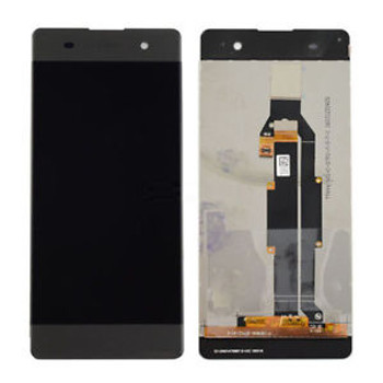 For Sony Xperia XA LCD and Touch Screen Assembly (Black)