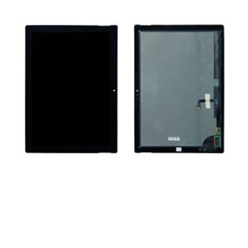 For Microsoft Surface Pro 3 LCD Black