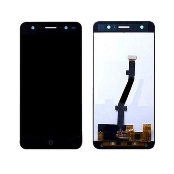 For Telstra ZTE Blade V7 LITE LCD Black